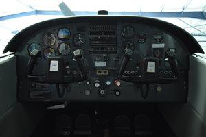 1957 Cessna 180