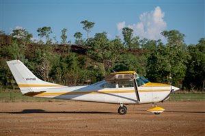 1965 Cessna 182 H