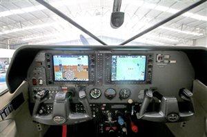 2007 Cessna 206 Stationair H