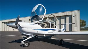 2019 Diamond DA40 Star