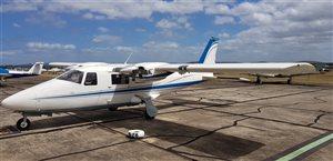 2008 Vulcanair P68 R