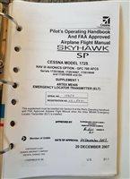 2008 Cessna 172 Skyhawk Aircraft