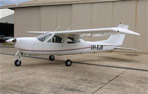 1972 Cessna 177 RG Cardinal Aircraft