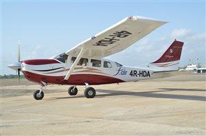 2006 Cessna 206 H