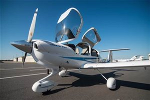 2006 Diamond DA40 Star Aircraft