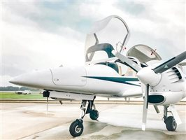 2005 Diamond DA42 20 TDI