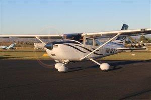 2008 Cessna 182 T
