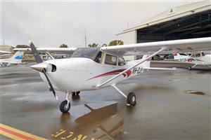 2019 Cessna 172 Aircraft