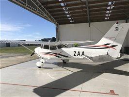 2000 Cessna 172 R