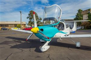 2003 Diamond DA40 TDi 20lt