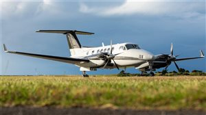 2008 Beechcraft King Air 200 GT