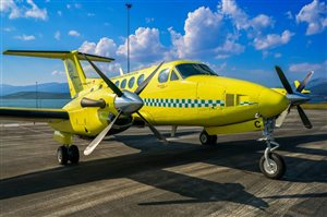 2009 Beechcraft King Air 200