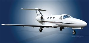 2010 Cessna Citation Mustang Aircraft