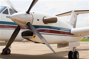 2019 Beechcraft King Air 350 Aircraft