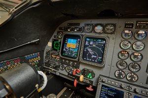 1995 Beechjet 400 A