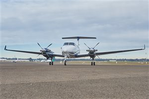 2013 Beechcraft King Air 250