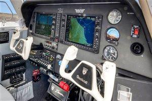 2010 Beechcraft Baron G58 Aircraft