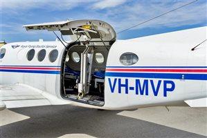 2003 Beechcraft King Air 200 C