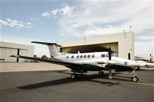 1999 Beechcraft King Air 200 Aircraft
