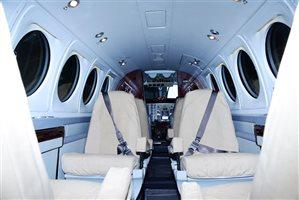2020 Beechcraft King Air B200 Aircraft