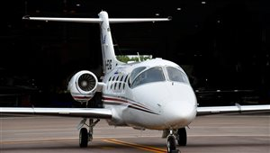 2005 Hawker 400XP Aircraft