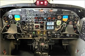 2021 Beechcraft 1900D Aircraft