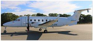 2021 Beechcraft 1900D Aircraft