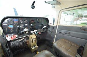 1968 Cessna 182 Aircraft