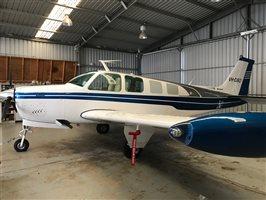 1977 Beechcraft Bonanza A36