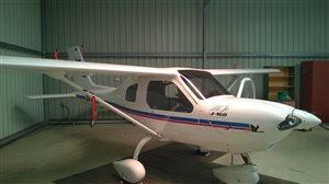 2009 Jabiru J160