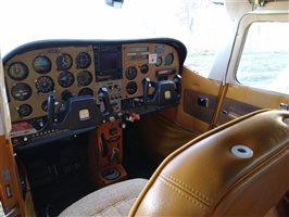 1976 Cessna 182 P