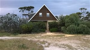 Property - House, Hangar and Airstrip - WA