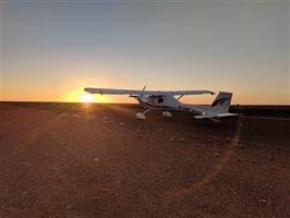 2019 Jabiru SPT 500 Aircraft