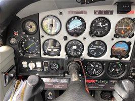 1978 Rockwell Gulfstream Rockwell Commander 114