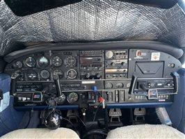 1975 Piper Cherokee Aircraft