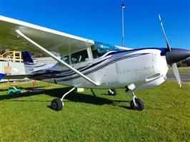 1981 Cessna 172RG Cutlass Aircraft