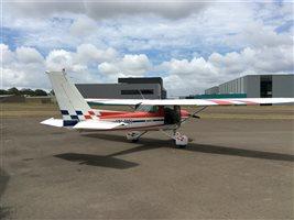 1976 Cessna 150 Aerobat