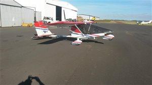 2000 RANS Aircraft Rans s14 single seat