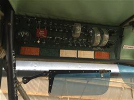 1988 PZL 104 Wilga 35A