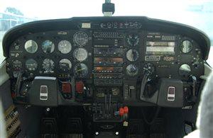1973 Cessna 337 Skymaster Aircraft