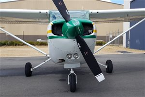 1978 Cessna 172R XP Hawk Aircraft