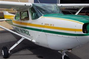 1978 Cessna 172R XP Hawk Aircraft