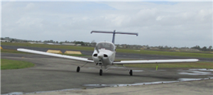 1979 Piper Tomahawk Aircraft