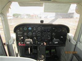 1978 Cessna 172 N