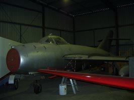 1959 Mig 17 LIM6
