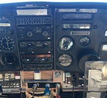 1968 Cessna 206 Stationair Aircraft
