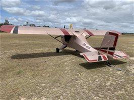 1990 Lightwing Aircraft