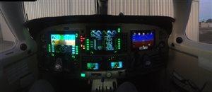 2008 Piper Malibu Matrix Aircraft