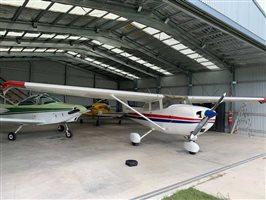 1968 Cessna 172M Aircraft