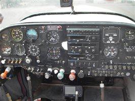1985 Mustang Aeronautics Bushby Mustang II Aircraft